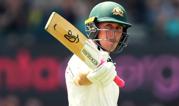 Australia Cricketer Marnus Labuschagne Extends Contract With English County Glamorgan Until 2022