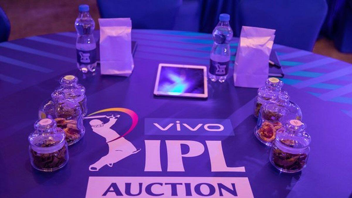 IPL 2021 Auction Full List: All Players Who Went Unsold ...