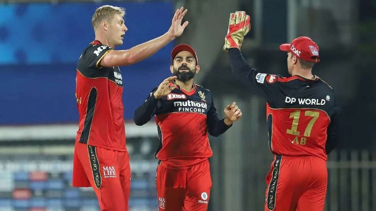 IPL 2021: Mohammed Siraj And Harshal Patel Have Got ...