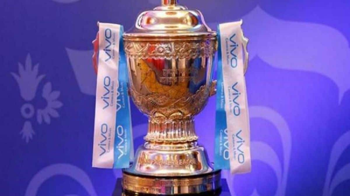 'IPL 2021 Likely to be Postponed' - BCCI Official Reckons ...