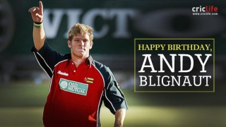 Andy Blignaut: 11 interesting facts to know about the Zimbabwean all-rounder