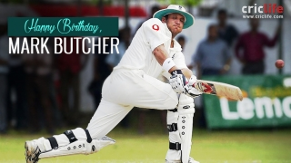 Mark Butcher: 10 interesting things to know about the former England cricketer