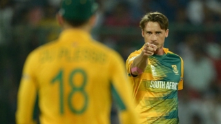 Dale Steyn: An Indian girl's offbeat obsession