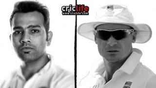 How Rohit Sharma and Dale Steyn spent their rainy days respectively in Bangalore