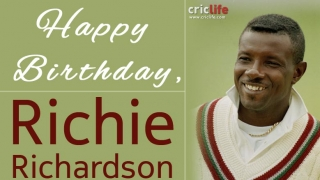 Richie Richardson: 12 little-known facts about