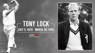 Tony Lock: 15 interesting facts about the legendary English spinner