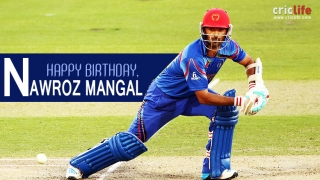 Nawroz Mangal: 10 interesting facts about the former Afghanistan captain