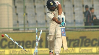 Rohit Sharma, here is why people talk about your Test career!