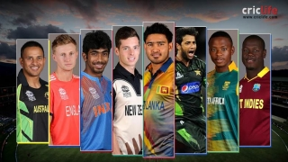 Joe Root, Usman Khawaja and other exciting ICC World T20 debutants