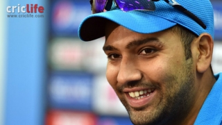 """Divided by teams, united by friendship: Rohit Sharma and his """"mate for life"""""""