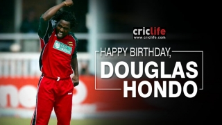 Douglas Hondo: 13 facts about the man who quit cricket when asked for a hair-cut