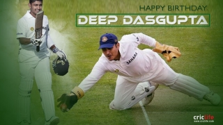 Deep Dasgupta: 10 facts about Bengal captain who led them to two consecutive Ranji Trophy finals