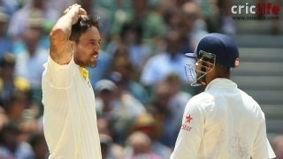 ICC Cricket World Cup 2015: Mitchell Johnson declares that he will sledge India in the semi-finals