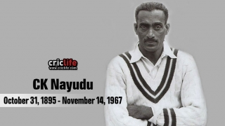 CK Nayudu: 15 interesting things to know about Indian cricket's first legend