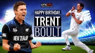 Trent Boult: 10 interesting things to know about 'ThunderBoult'
