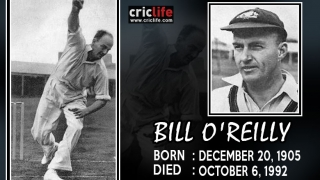 Bill 'Tiger' O'Reilly: 10 things to know about 'the greatest bowler' Don Bradman ever faced