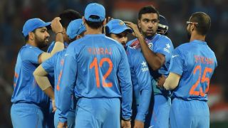 India vs New Zealand, ICC T20 World Cup 2016, Match 13 at Nagpur: Highlights of Black Caps' innings