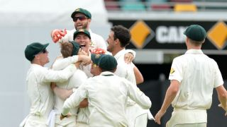 Australia vs Pakistan 1st Test at Brisbane: Marks out of 10 for the hosts