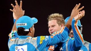 Ganguly sympathises with Steven Smith regarding the ban