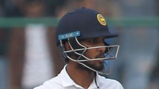 Chandimal: Was really a good series against IND apart from the second Test