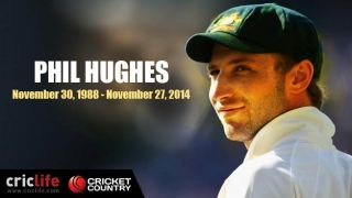 Phil Hughes: 10 facts about the left-hander