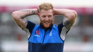 Stokes promises full explanation once done with legal procedures