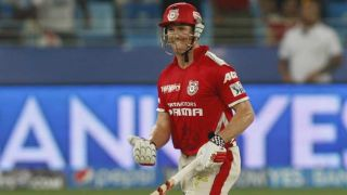 Bailey form further boosts KXIP's batting