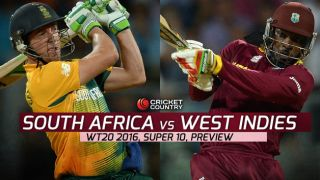 West Indies vs South Africa, T20 World Cup 2016, Match 27 at Nagpur, Preview: Calypso semi-final on the cards