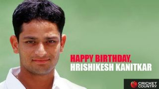 Hrishikesh Kanitkar: 12 interesting things to know about former Indian cricketer