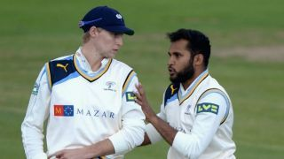Rashid selection decision made in consonance with skipper Root : Ed Smith