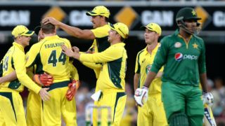PAK vs AUS 3rd ODI: Key clashes for crucial tie