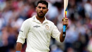 Yuvraj Singh: Can't wait to get back to dressing room after really terrible phase