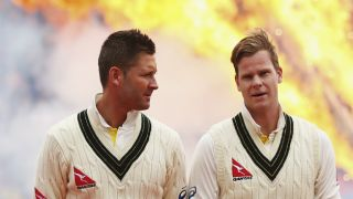 Ball-tampering row: Michael Clarke urges furious Australian fans to forgive Steven Smith
