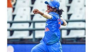 Jemimah Rodrigues: A tale of dream debut