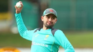 Nathan Lyon says England tour a 'great learning curve' for bowler