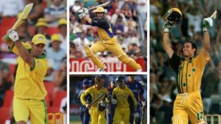 Who is the best finisher in international cricket?