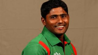 Kayes to replace Shakib for West Indies tour
