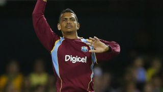 Live cricket score: West Indies vs Bangladesh, only T20I