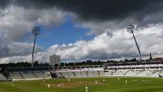 India vs England: No full house at Edgbaston in 1st Test