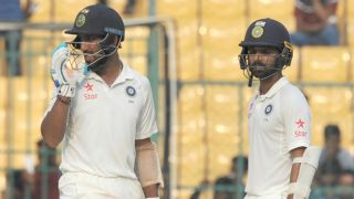 IND vs AUS, 2nd Test: Jadeja's 6-for, Rahane-Pujara show and other highlights