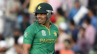 PCB's Anti-Corruption Unit summons Umar Akmal over fixing approach claims