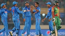 Off-field controversies: India's winning mantra