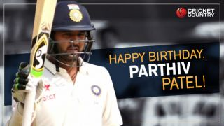 Parthiv Patel: 15 facts worth knowing about the famous Indian wicketkeeper from Gujarat
