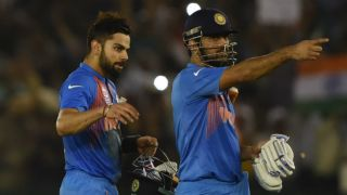 India vs Australia Live, T20 World Cup 2016, Match 31 at Mohali: Highlights from the chase