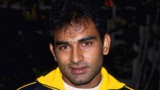 Aamir Sohail concerned about Pakistan's domestic cricket