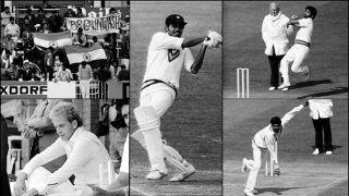 Indian Test triumphs in England, Part 2: Lord's conquered at last, 1986