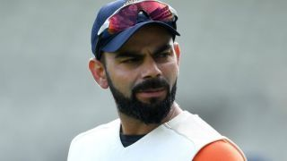 Micheal Vaughan expects Stuart Broad, James Anderson to step up and challenge Virat Kohli