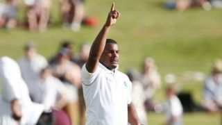 WI steamroll BAN in 1st Test, win by an innings and 219 runs