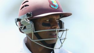 Chanderpaul to play warm-up match against Bangladesh