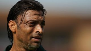 Shoaib Akhtar: Match-fixing was rampant in 1996